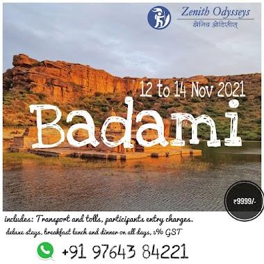 Badami Heritage Tour