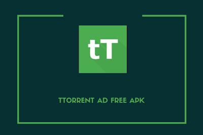 tTorrent Ad Free Pro Apk [Latest]2