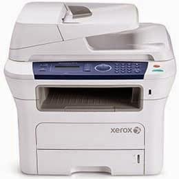 Xerox WorkCentre 3210 Driver Downloads
