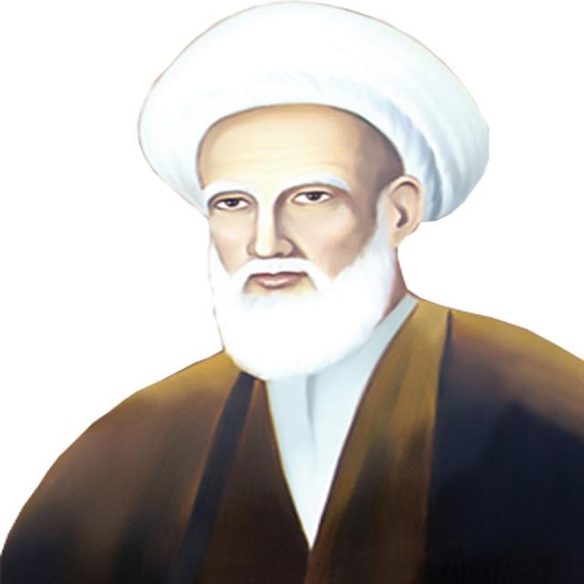 آية الله المعظم المجاهد المظلوم الشيخ الأوحد أحمد بن زين الدين الأحسائي قدس سره الشريف