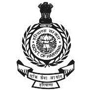 Haryana Public Service Commission - HPSC