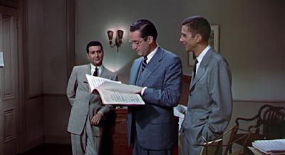 10 лучших фильмов о джазе  История Бенни Гудмена, 1956