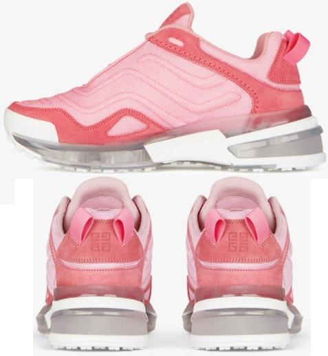 Giv 1 Light Sneaker Pink