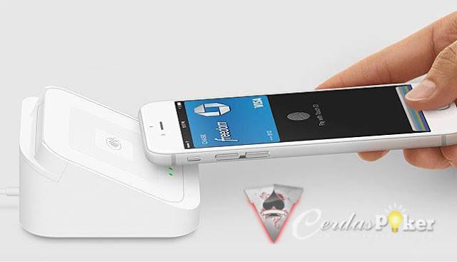 Apa itu Teknologi NFC yang Ada di Ponsel Pintar? Begini Penjelasannya