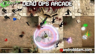 Download Game Android Terbaik Call of Duty Black Ops Zombies Full APK+Data