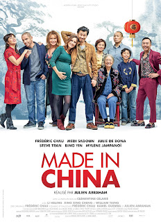 Made in China (2019) Full Movie Download 480p PreDVDRip