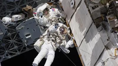 NASA busca voluntarios - Una Galaxia Maravillosa