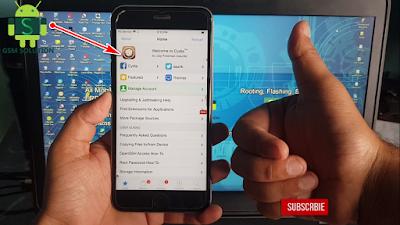 How to Jailbreak iPhone 6S Plus iOS13.6 On Windows Pc..