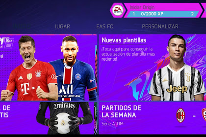 FIFA 21 MOD FIFA 14 Android Offline Tournament & Career Mode Working Fixed 700 MB MediaFire