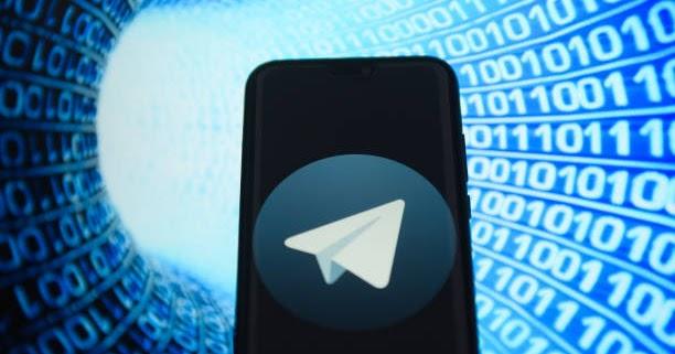 21++ Kumpulan Link Film di Telegram yang Bisa Kamu ...