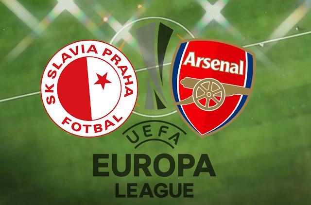 Preview: Slavia Prague vs. Arsenal - prediction, team news, lineups