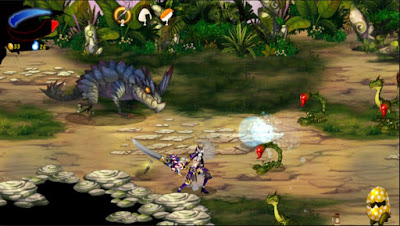 Dragon Knight Screenshot 3