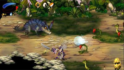 Dragon Knight Screenshot 3