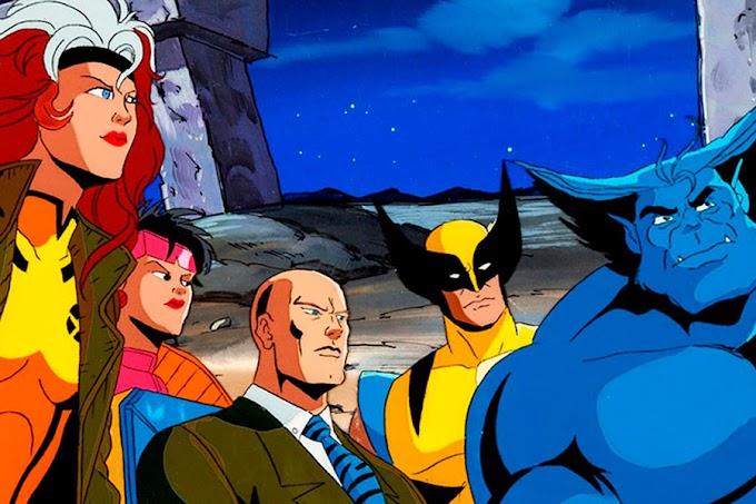 Por fin llega a Disney+ la serie de los noventa de los X-Men y la presentan con este espectacular trailer.
