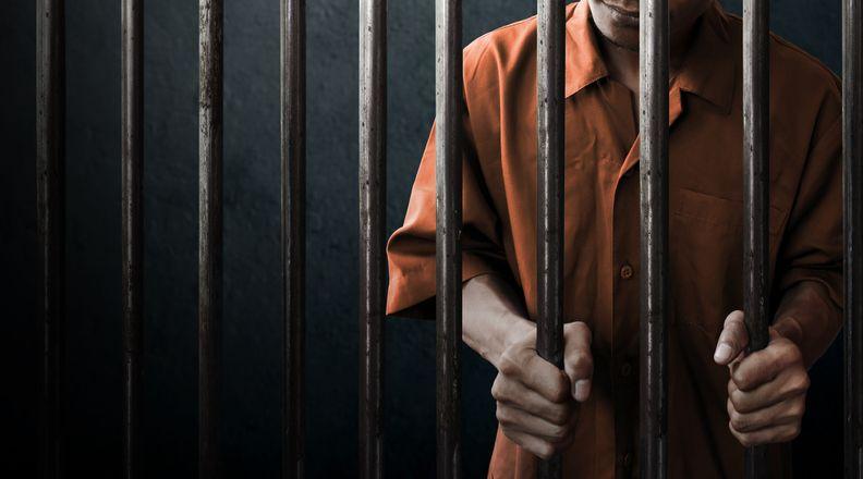 Arti Mimpi Masuk Penjara