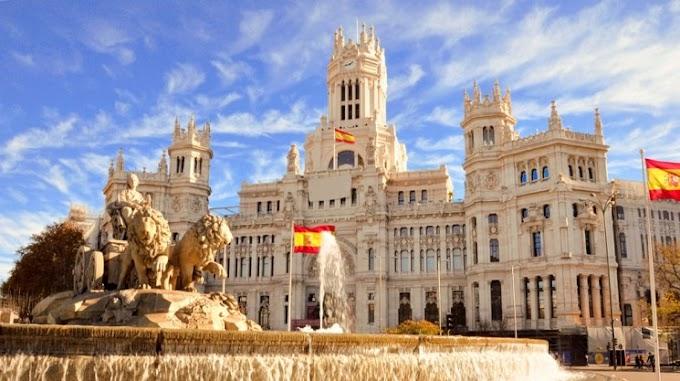 Τον Ιούλιο θα ξεκινήσει να δέχεται τουρίστες η Ισπανία