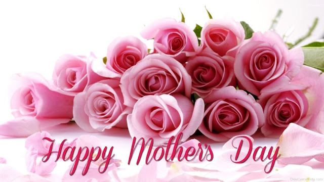 Happy Mother's Dat from House of Faith Church in East Tawas Michigan