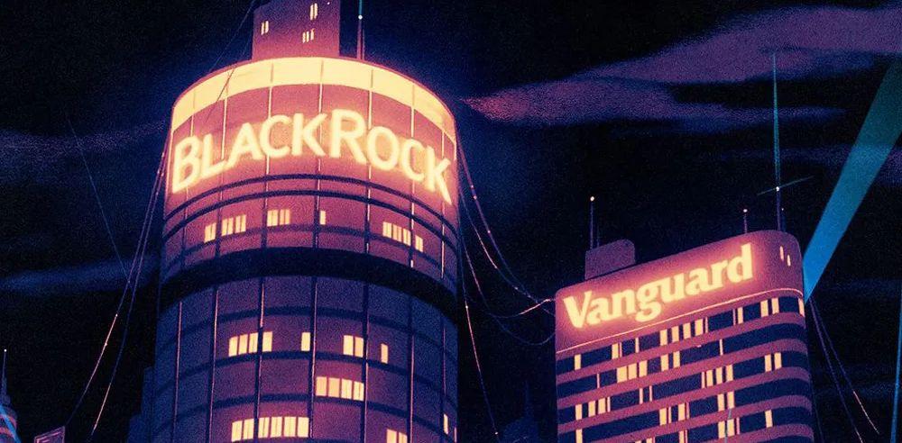 I dominatori del mondo: Blackrock e Vanguard