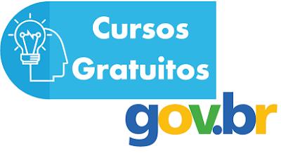 Cursos Online em parceria com o MEC de Capacitação a Distância do Programa GOV.BR - GRATUITO