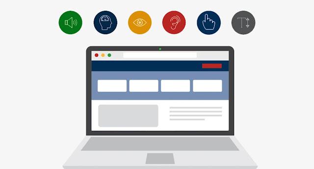 Kiat Meningkatkan Aksesibilitas Situs Web