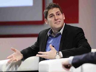 Eduardo Saverin Youngest billionaires