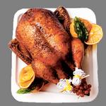 turkey in spanish
