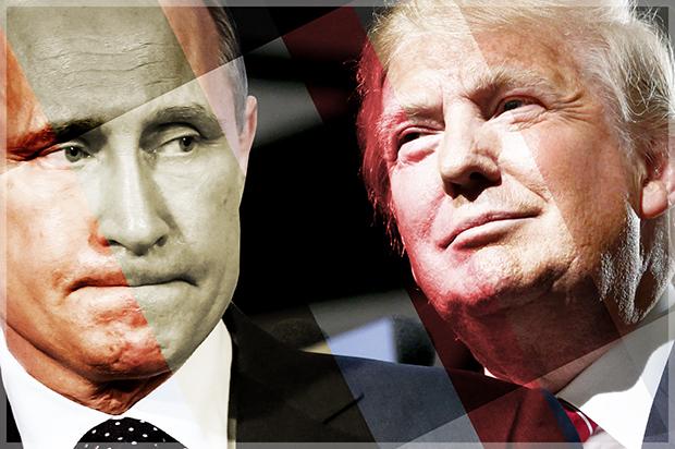 Η «πέμπτη φάλαγγα» του Πούτιν στην ελίτ της Δύσης