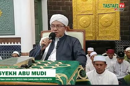 Abu Mudi: Lam Ibadah Ikôt Lagè Kheun Kitab, Kön Ikôt Protap
