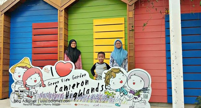 Holiday Cameron Highlands | Avant Chocolate Cameron Highlands