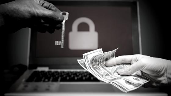 Ransomware: Pérdidas millonarias