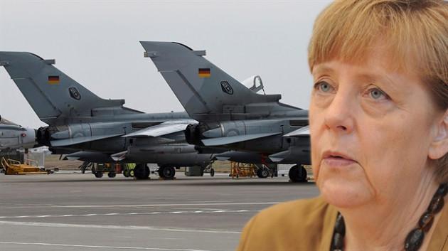 Η Γερμανία προτίθεται να αποσύρει τις δυνάμεις της από την ΝΑΤΟϊκή βάση του Ιντσιρλίκ