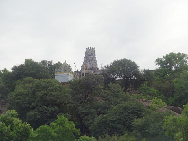 Sri Chettikulam Bala Dhandayuthapani Temple