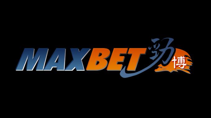 MaxBet Malaysia MaxBet Logo