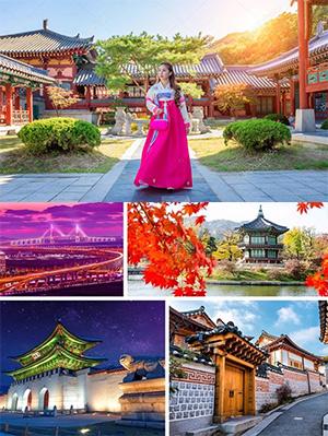 TOUR DU LỊCH HÀN QUỐC: SEOUL - JEJU - EVERLAND - CHIÊM NGƯỠNG LỄ HỘI HOA GOYANG (6 ngày 5 đêm)