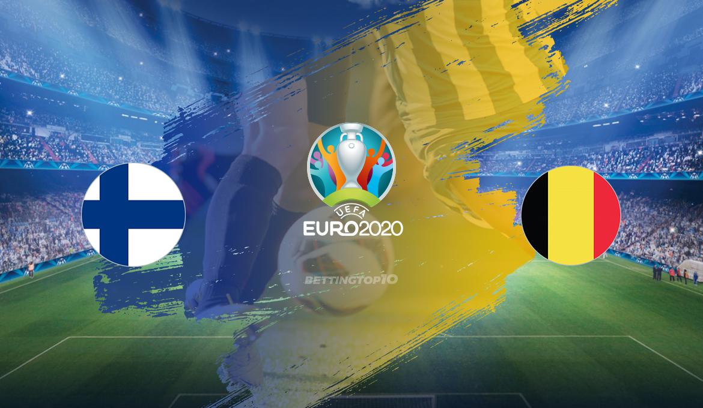 بث مباشر مباراة بلجيكا وفنلندا اليوم
