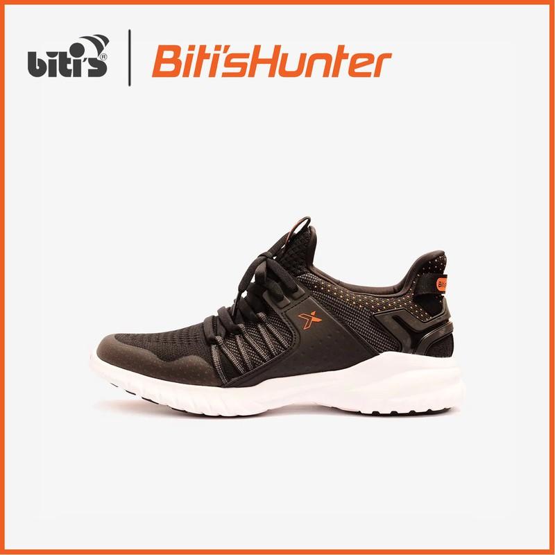 Giày Thể Thao Cao Cấp Nam - Nữ Biti's Hunter X DSWH01100DEN (BITIS)
