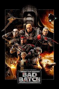 Star Wars: The Bad Batch İzle