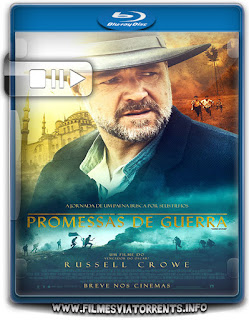 Promessas de Guerra Torrent - BluRay Rip 720p e 1080p Dual Áudio 5.1