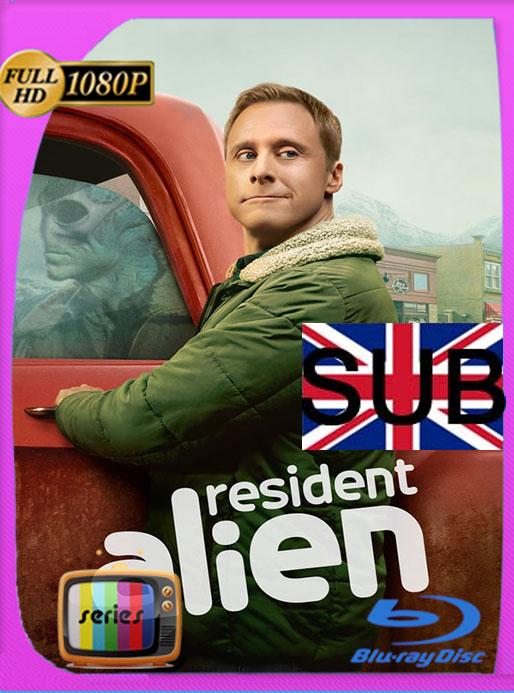 Resident Alien (2021) Temporada 1 [04/10] AMZN WEB-DL 1080p Subtitulado [GoogleDrive] [tomyly]