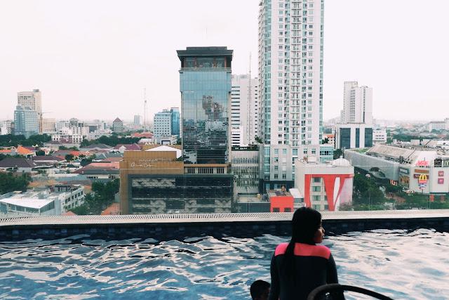 The Life Styles Hotel Surabaya