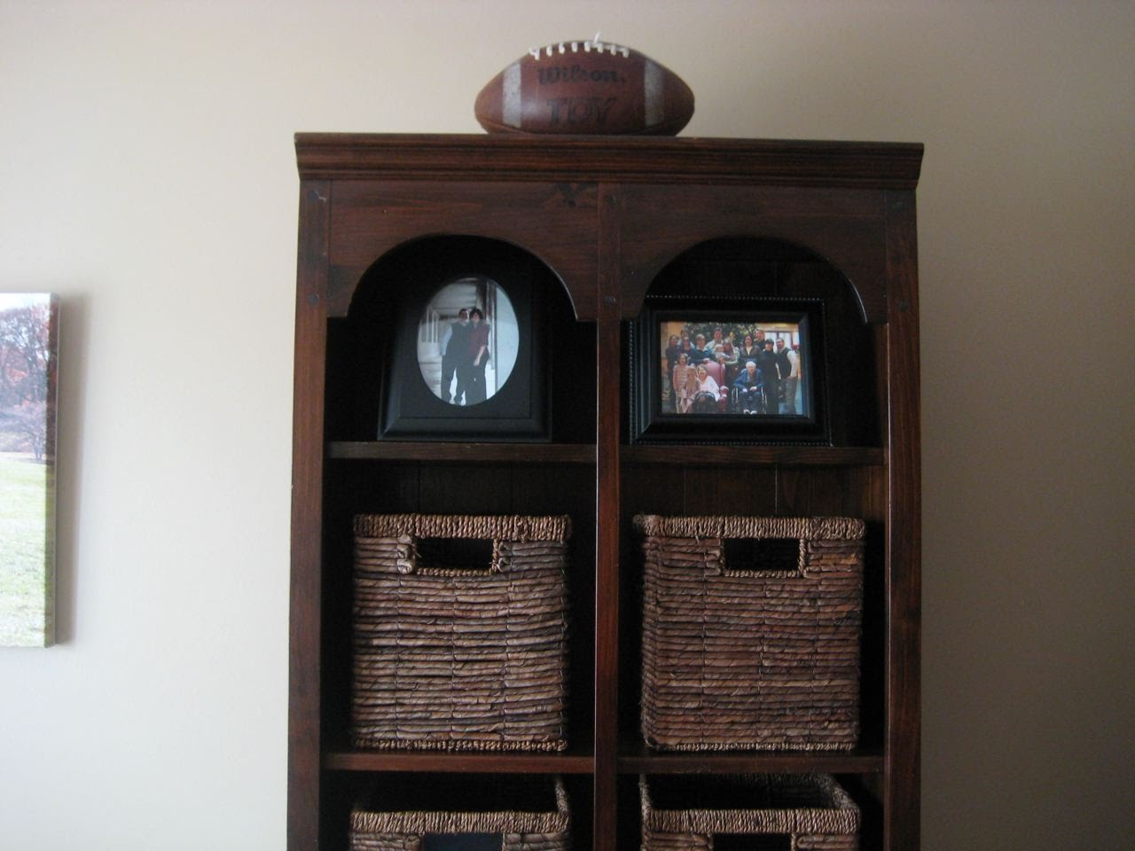 Jubilee Furniture: Tuesday's customer inspiration - Joy ... on Hobby Lobby Furniture Clearance id=55470