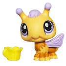 Littlest Pet Shop Singles Bee (#1307) Pet
