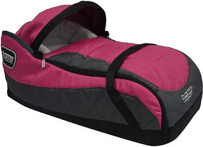 سرير الاطفال المتنقل