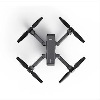 Spesifikasi Drone MJX X103W - OmahDrones
