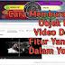Cara Memburamkan Objek / Mensensor Dalam Video Dengan Fitur Yang Ada Di Youtube