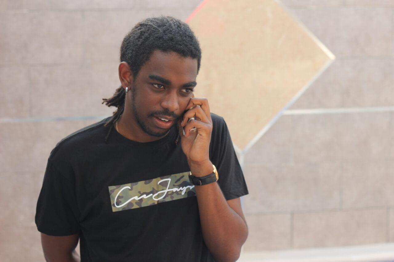"""Vander Soprano diz que é um """"Hércules"""" no Rap Angolano"""