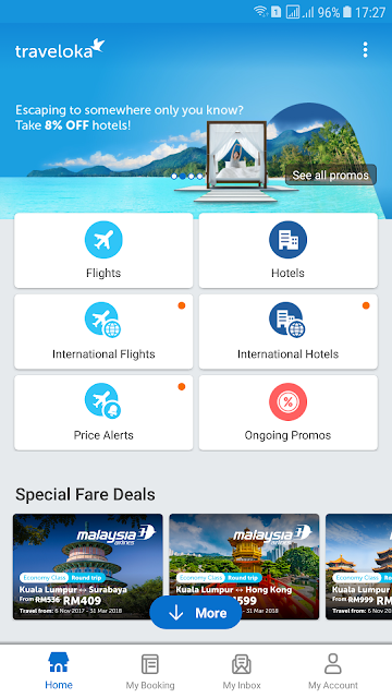 make 11.11 Fly, best flight deal, best hotel deals, best travel deals, traveloka, traveloka malaysia, traveloka promotion, promo code traveloka,