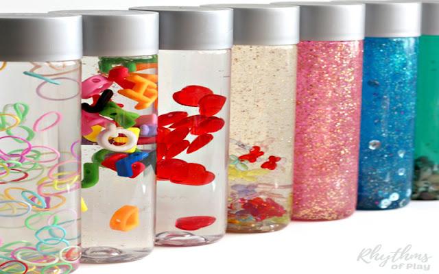 botellas-sensoriales-diy
