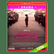 Se lo llevaron: recuerdos de una niña de Camboya (2017) WEBRip 720p Audio Dual Latino-Ingles