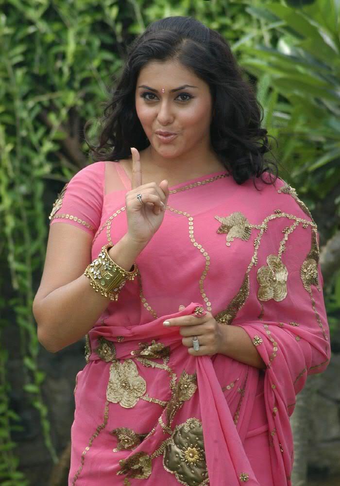 Namitha Hot Sexy Latest Rare Photos  New Celebrity-7816